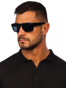 Čierne slnečné okuliare Bolf PLS4