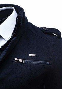 Pánský kabát CENTURY EX909 tmavě modrý